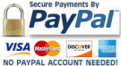 PayPal Cred Cards Logo