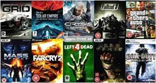 best pc games on 2012