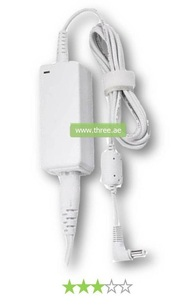 Asus eee 45w white charger