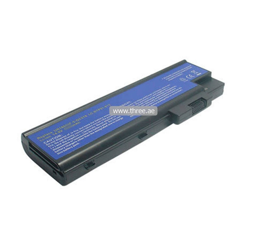 Acer TravelMate 5620 Battery