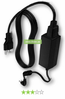 HP mini 40w charger