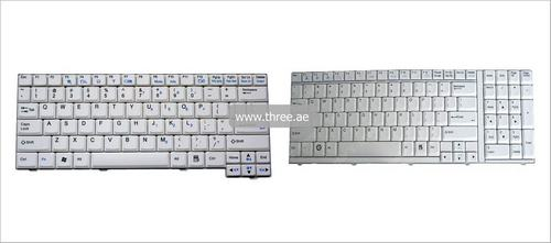 LG laptop keyboard