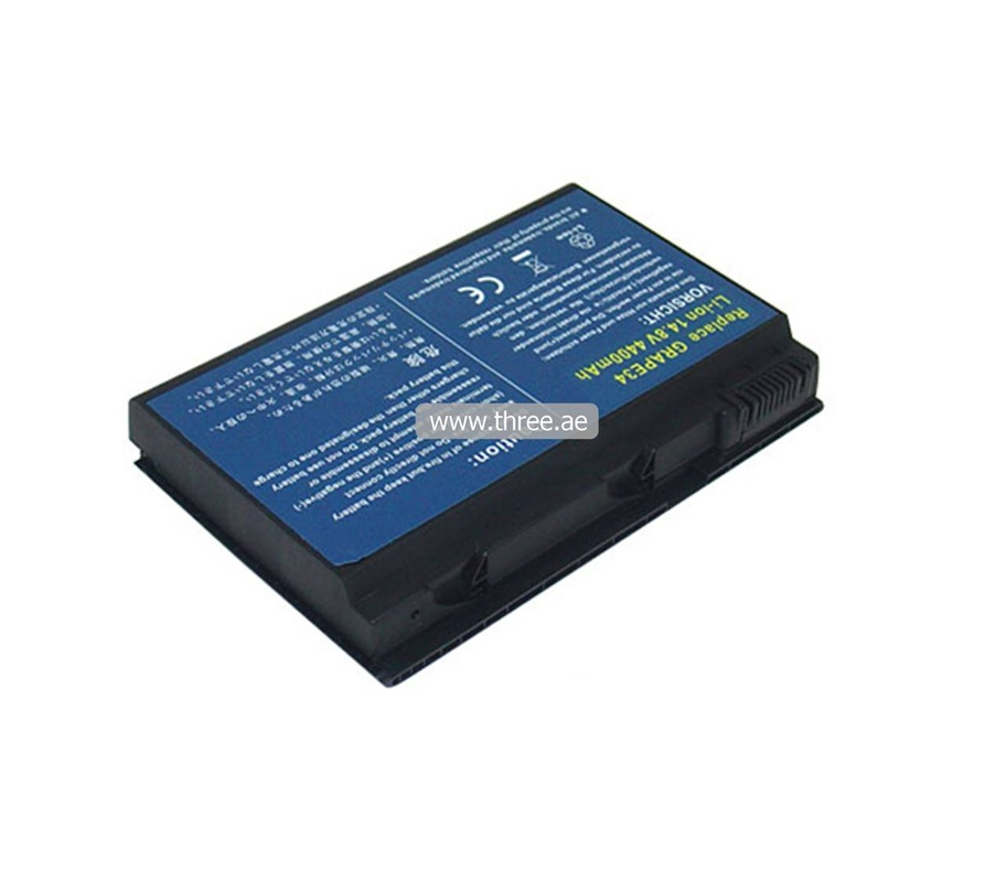 Acer TravelMate 5720 Battery