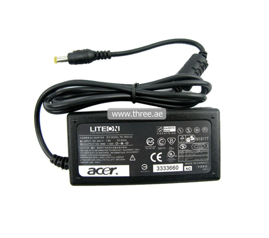 Acer Aspire 5530 Adapter